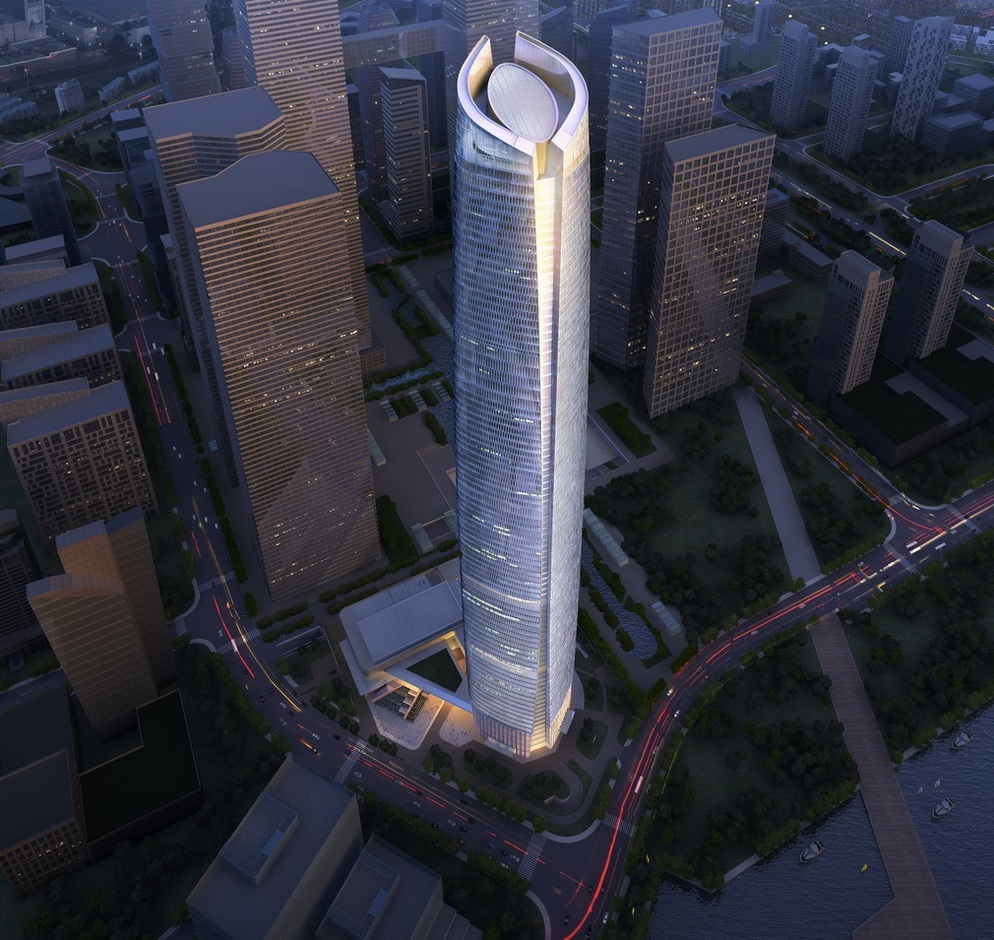 54627e39e58ece126900000b_the-world-s-10-tallest-new-buildings-of-2015_wuhan-center-11