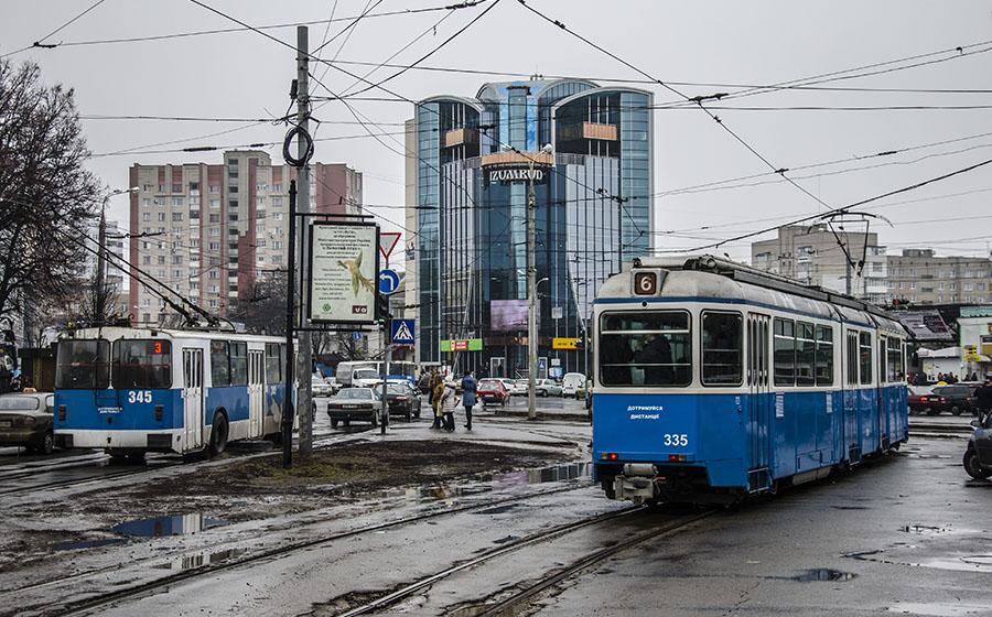 З нового року на зупинках громадського транспорту з`являться навігаційні  схеми   Urban