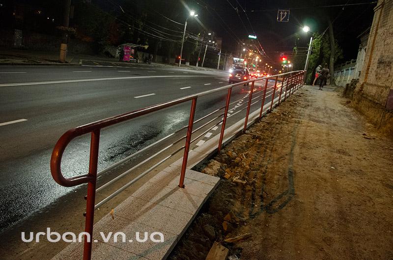 У Вінниці завершили розширення вулиці Київської (фото) - фото 3