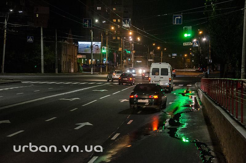 У Вінниці завершили розширення вулиці Київської (фото) - фото 2