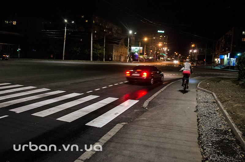 У Вінниці завершили розширення вулиці Київської (фото) - фото 5