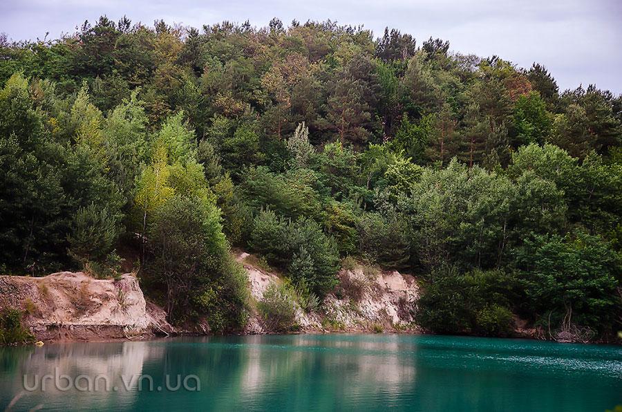 """Улюблене місце відпочинку вінничан – """"блакитну лагуну"""" в Черепашинцях – віддадуть приватній структурі? (фото) - фото 7"""