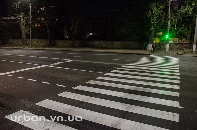 У Вінниці завершили розширення вулиці Київської (фото) - фото 6