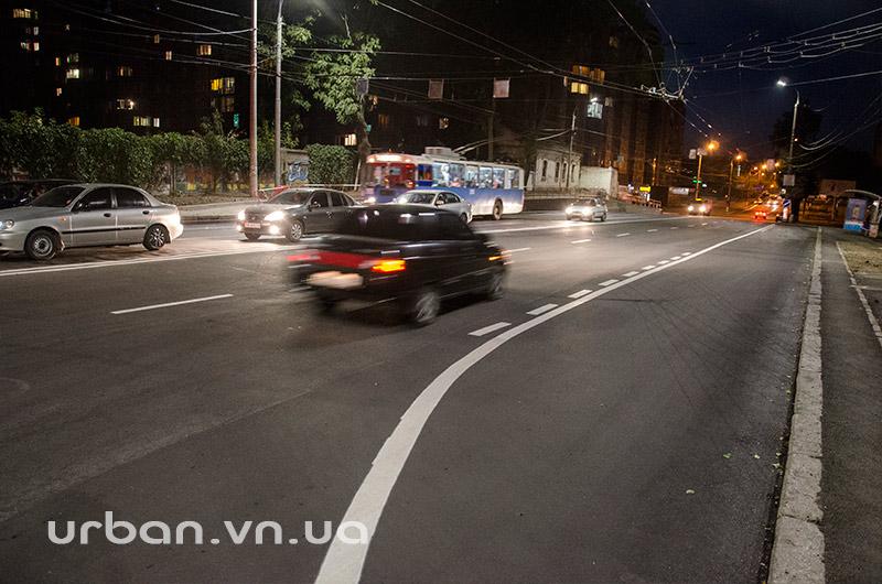 У Вінниці завершили розширення вулиці Київської (фото) - фото 8