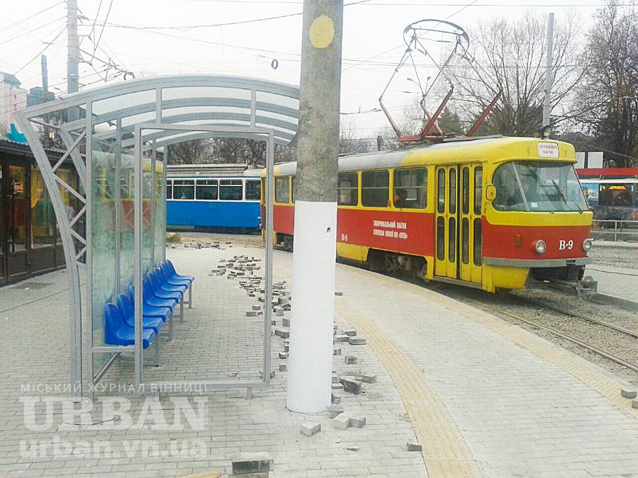 Новий трамвайний маршрут у Вінниці відкриють цієї суботи (фото) - фото 1