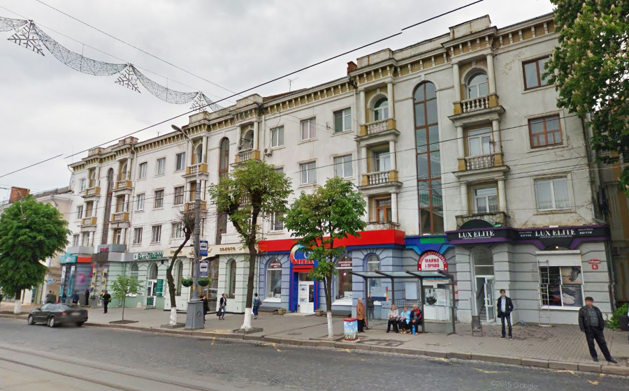 У центрі Вінниці відреставрують фасади кількох будинків (фото) - фото 2