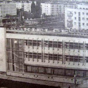 Автентичний вигляд споруди